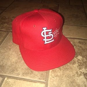 Vintage St. Louis Cardinals New Era Hat